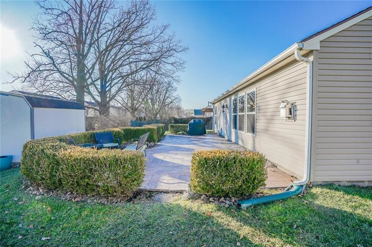 6537 Apple Branch Lane Indianapolis, IN 46237 | MLS 21687044 | photo 6