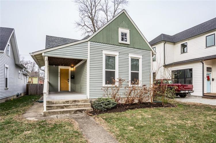 906 N Keystone Avenue Indianapolis, IN 46201 | MLS 21687052 | photo 29