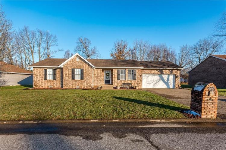 137  Chipaway Lane Scottsburg, IN 47170 | MLS 21687060