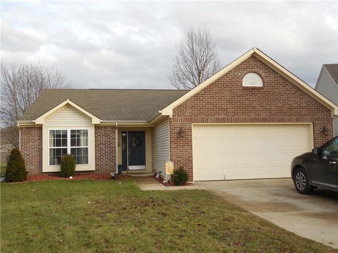 7737  Pennover Court Indianapolis, IN 46217   MLS 21687065