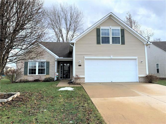 5753  Arlington Drive Plainfield, IN 46168 | MLS 21687067