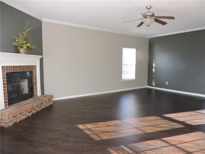 5520 Noble Drive Indianapolis, IN 46234 | MLS 21687123 | photo 4