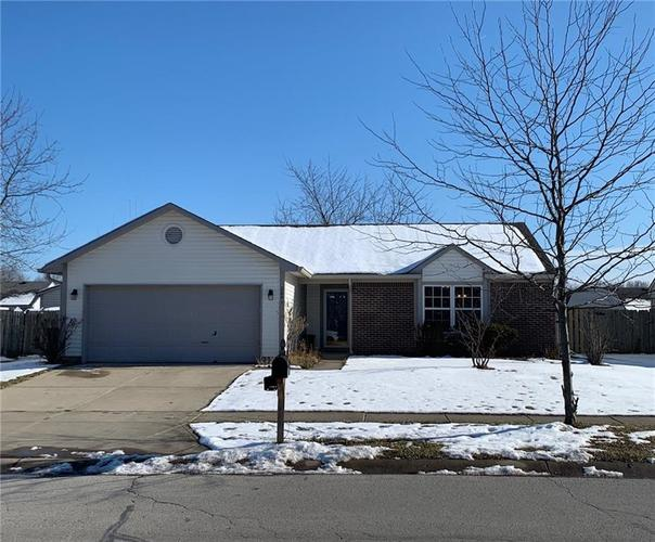 2841  Woodfield Boulevard Franklin, IN 46131 | MLS 21687127