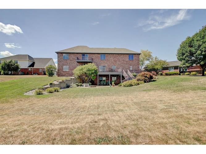 671 Capricorn Drive Franklin, IN 46131 | MLS 21687170 | photo 46
