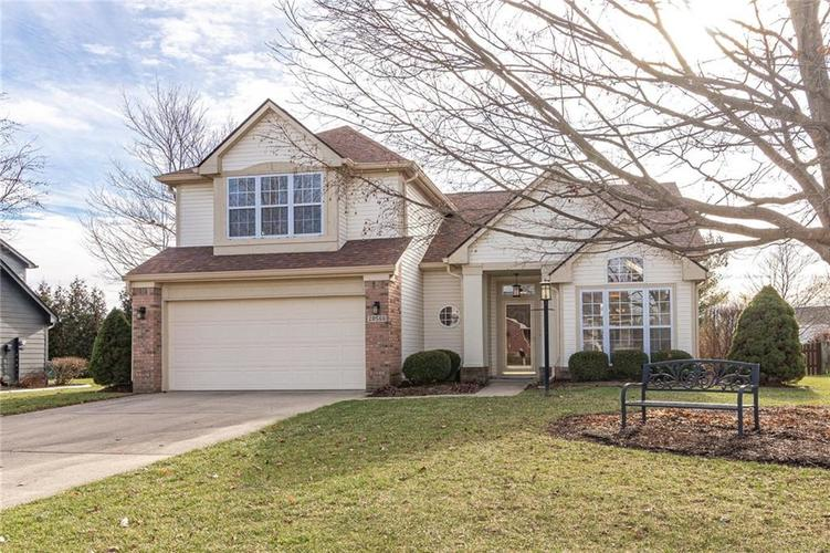 20566  Country Lake Boulevard Noblesville, IN 46062 | MLS 21687194