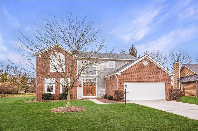 10325 BLUE FIN Drive Indianapolis, IN 46256   MLS 21687249   photo 3