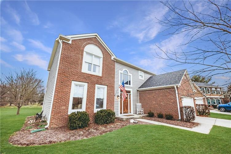 10325 BLUE FIN Drive Indianapolis, IN 46256   MLS 21687249   photo 4