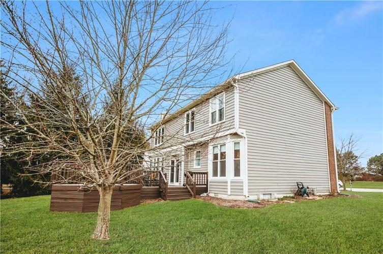 10325 BLUE FIN Drive Indianapolis, IN 46256   MLS 21687249   photo 41
