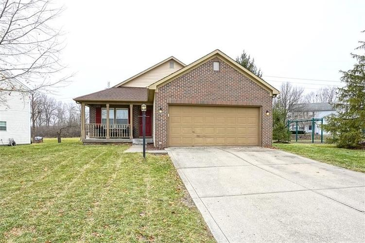 6162  Morning Dove Drive Indianapolis, IN 46228 | MLS 21687276