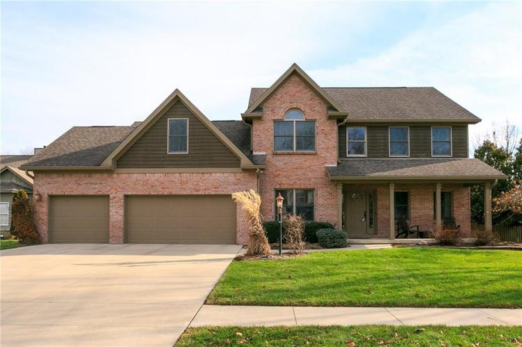 19206  Morrison Way Noblesville, IN 46060 | MLS 21687313