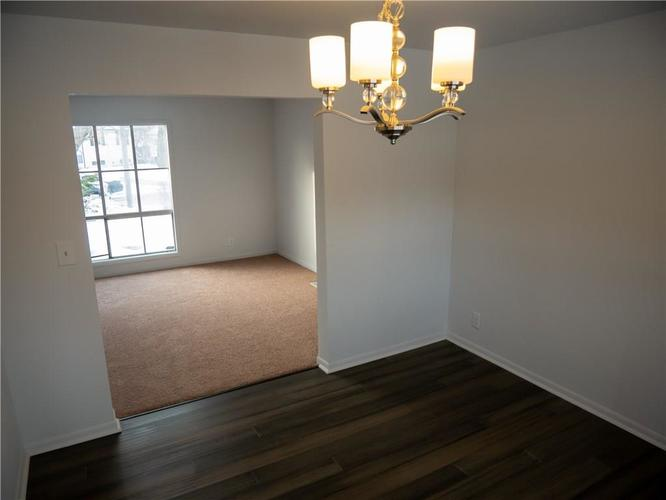 3715 N ERIN Drive Indianapolis, IN 46235 | MLS 21687333 | photo 20