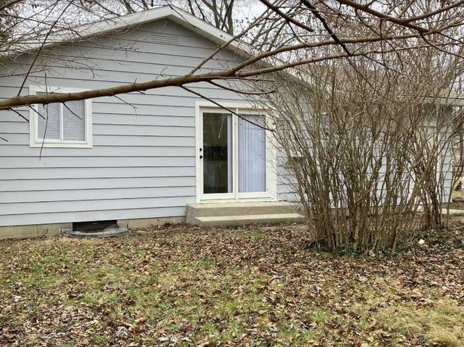 1804 N COOLIDGE Avenue Indianapolis, IN 46219 | MLS 21687342 | photo 15