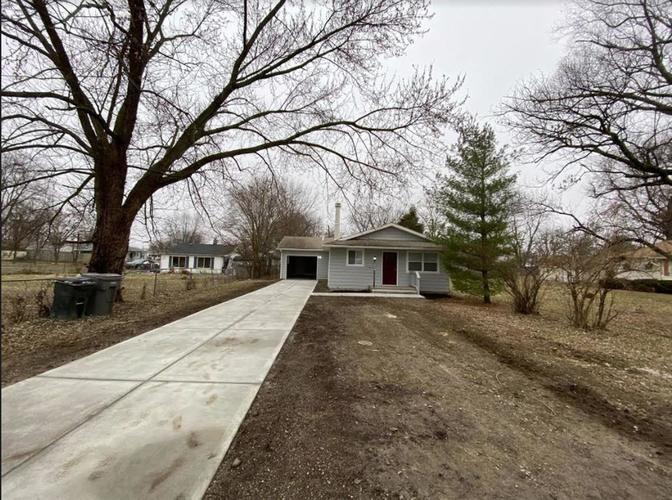 1804 N COOLIDGE Avenue Indianapolis, IN 46219 | MLS 21687342 | photo 2