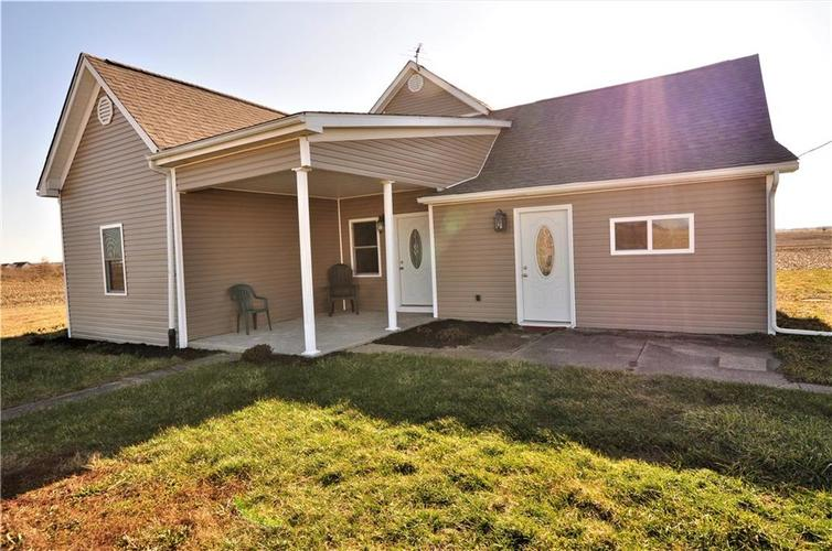 5002 W Old ST RD 46 Greensburg IN 47240 | MLS 21687353 | photo 2