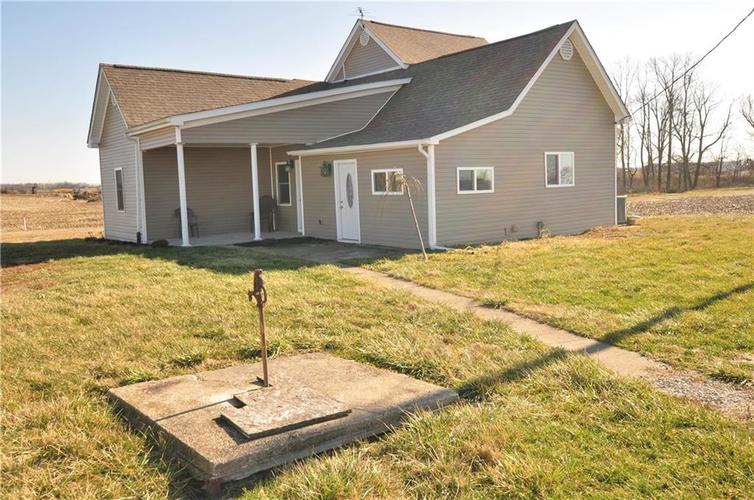 5002 W Old ST RD 46 Greensburg IN 47240 | MLS 21687353 | photo 22