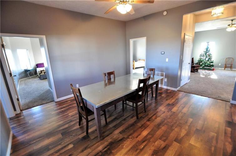 5002 W Old ST RD 46 Greensburg IN 47240 | MLS 21687353 | photo 5