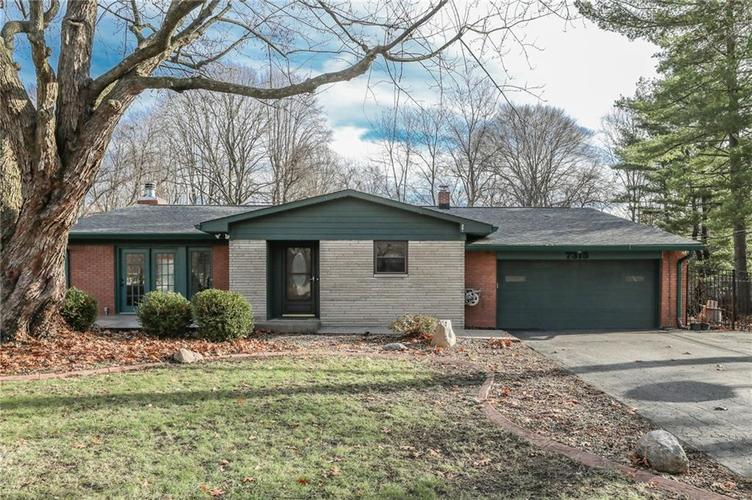 7315 Lindenwood Drive Indianapolis, IN 46227 | MLS 21687372 | photo 1