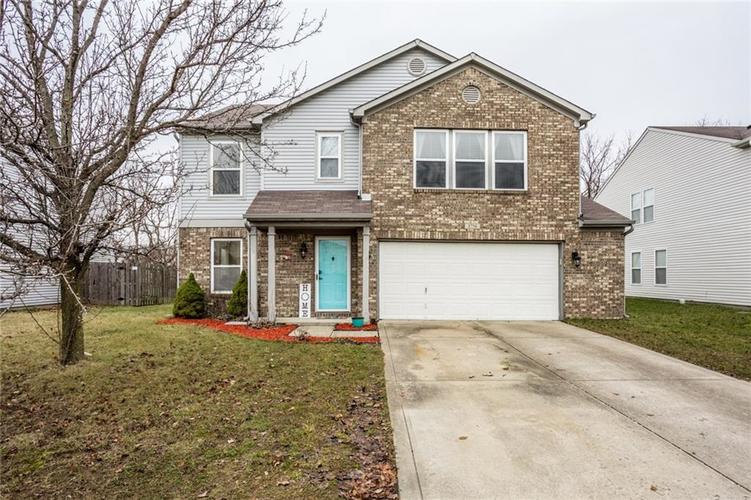 8754  Belle Union Drive Camby, IN 46113 | MLS 21687376