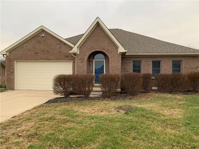 5702  Kensington Way Plainfield, IN 46168 | MLS 21687387