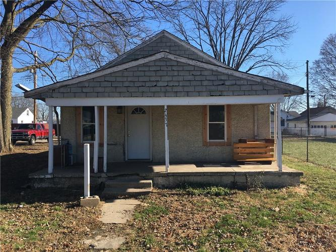 2437 S Mcclure Street Indianapolis, IN 46241 | MLS 21687427 | photo 1