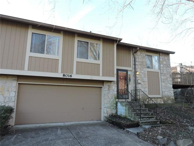 8016 Sunfield Court Indianapolis, IN 46214 | MLS 21687434 | photo 2