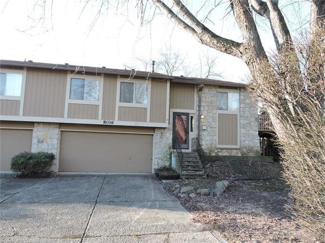 8016 Sunfield Court Indianapolis, IN 46214 | MLS 21687434 | photo 4