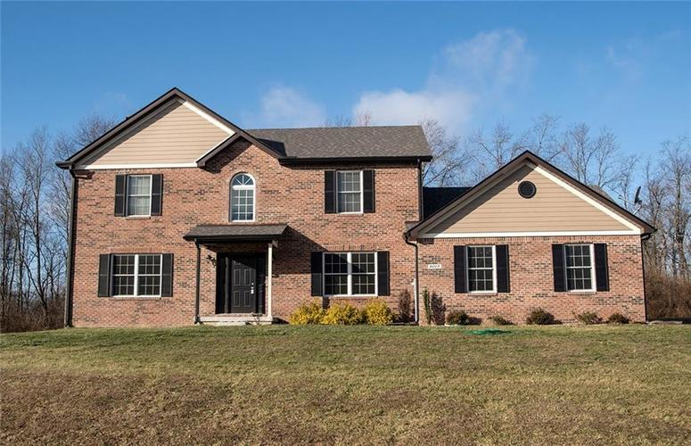 8015 Hyland Meadows Drive Knightstown, IN 46148 | MLS 21687474 | photo 1
