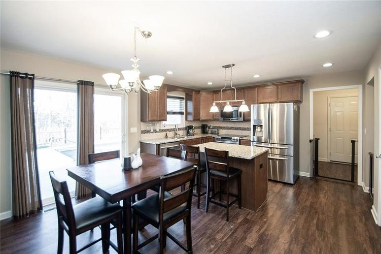 8015 Hyland Meadows Drive Knightstown, IN 46148 | MLS 21687474 | photo 12