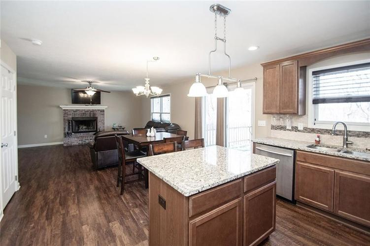 8015 Hyland Meadows Drive Knightstown, IN 46148 | MLS 21687474 | photo 13