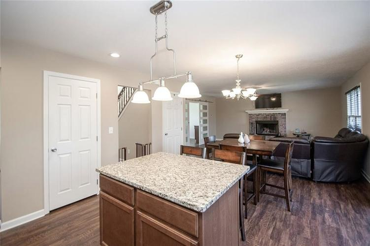 8015 Hyland Meadows Drive Knightstown, IN 46148 | MLS 21687474 | photo 14