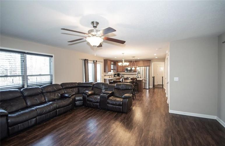 8015 Hyland Meadows Drive Knightstown, IN 46148 | MLS 21687474 | photo 18