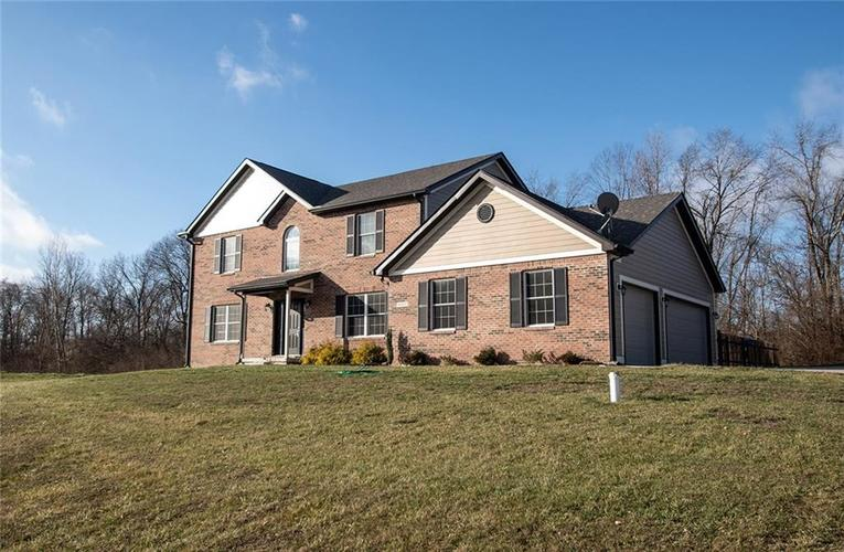 8015 Hyland Meadows Drive Knightstown, IN 46148 | MLS 21687474 | photo 2