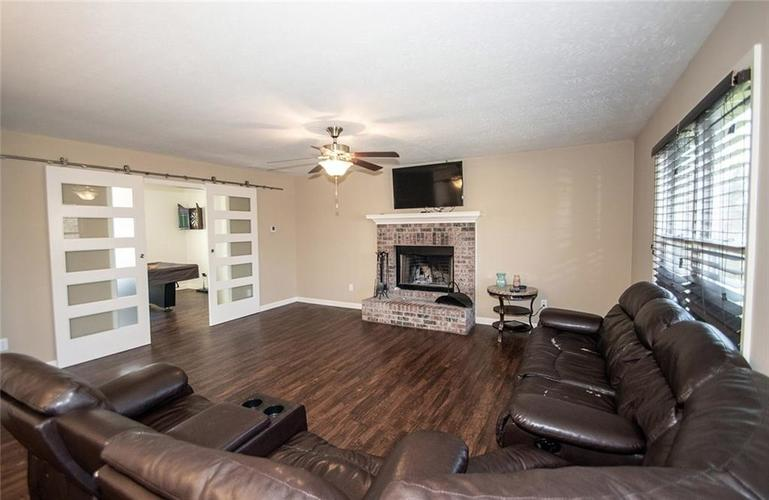 8015 Hyland Meadows Drive Knightstown, IN 46148 | MLS 21687474 | photo 20
