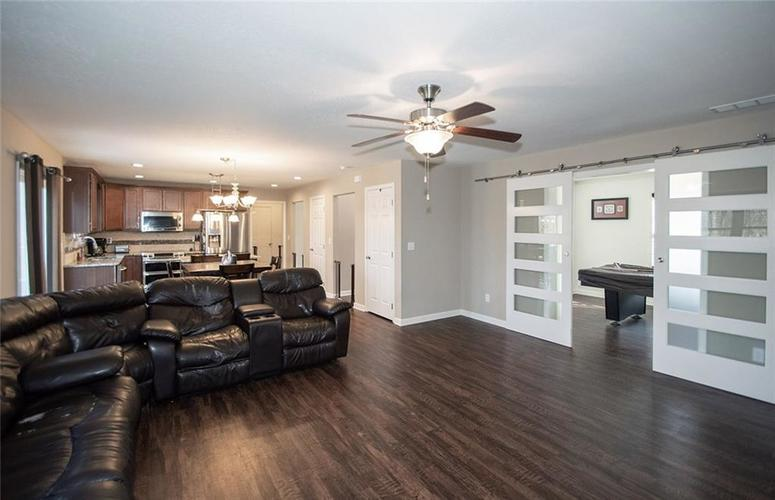 8015 Hyland Meadows Drive Knightstown, IN 46148 | MLS 21687474 | photo 21
