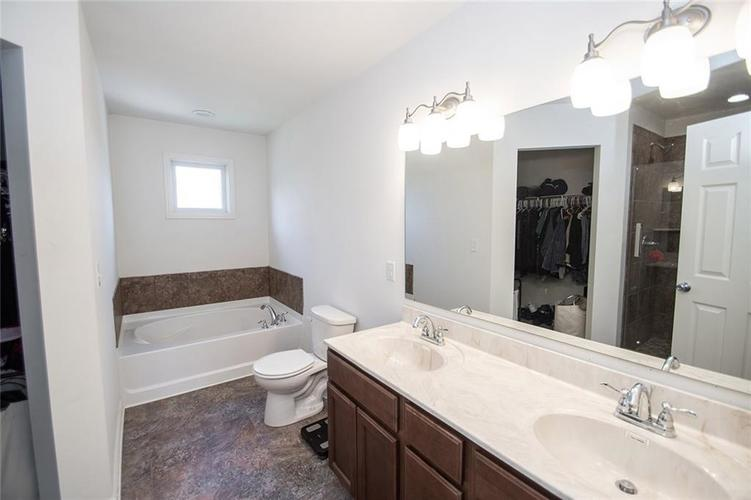 8015 Hyland Meadows Drive Knightstown, IN 46148 | MLS 21687474 | photo 29