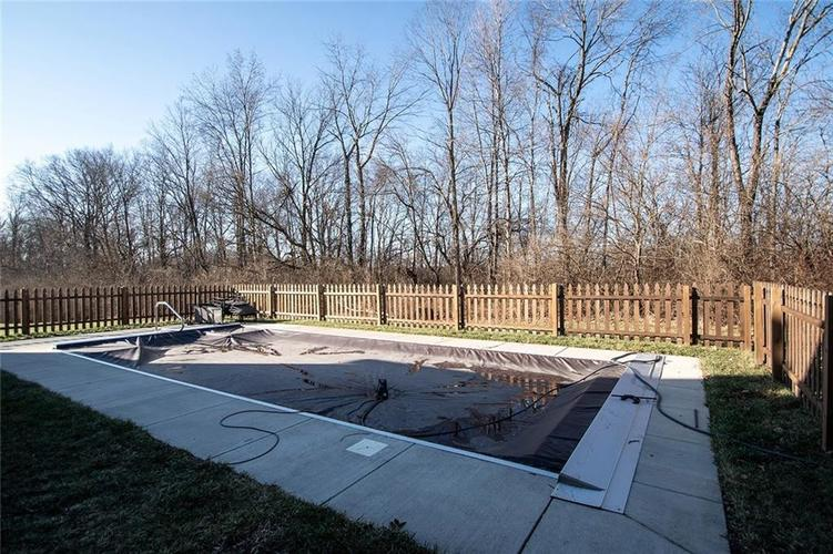 8015 Hyland Meadows Drive Knightstown, IN 46148 | MLS 21687474 | photo 45