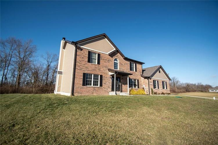 8015 Hyland Meadows Drive Knightstown, IN 46148 | MLS 21687474 | photo 48