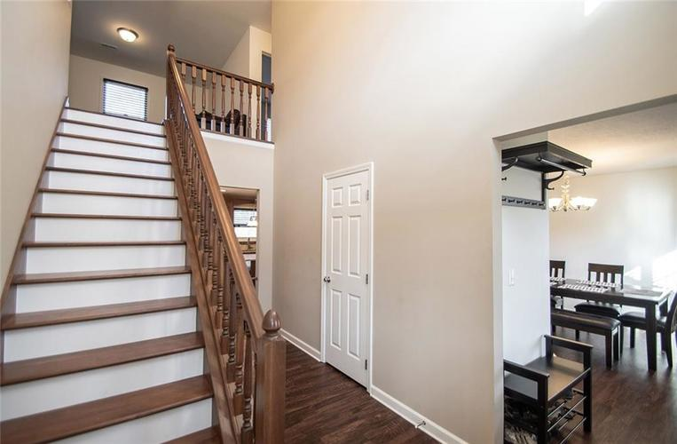 8015 Hyland Meadows Drive Knightstown, IN 46148 | MLS 21687474 | photo 6