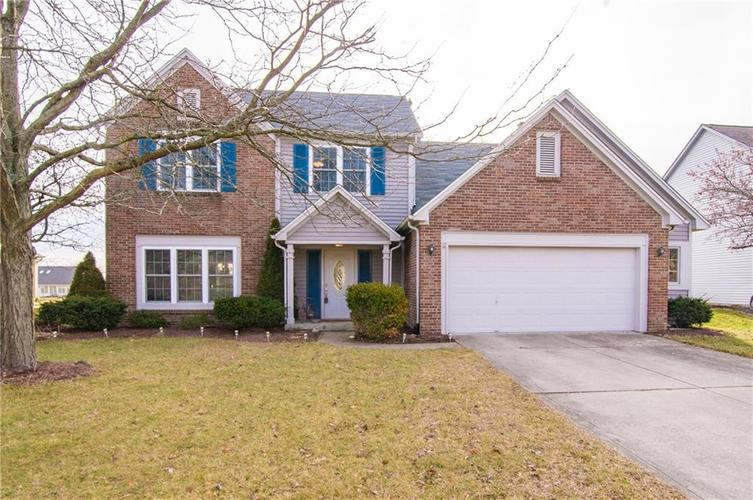 5113  Trull Brook Drive Noblesville, IN 46062 | MLS 21687495