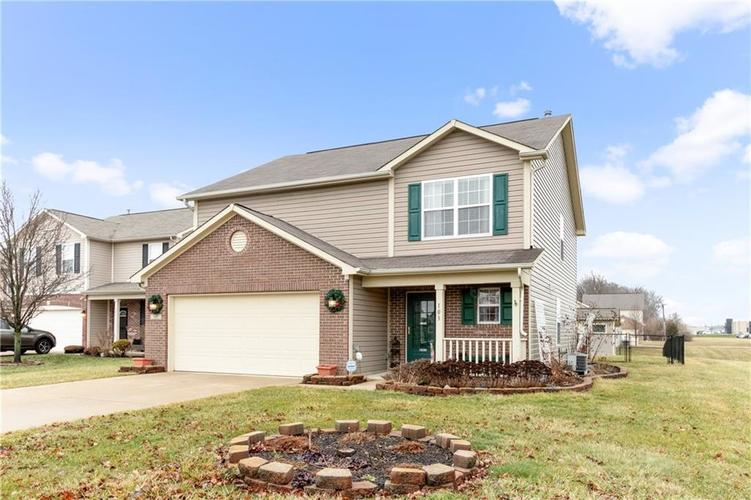 103  THISTLE WOOD Drive Greenfield, IN 46140 | MLS 21687500