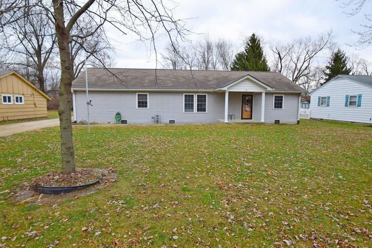 118 E Central Way Pendleton, IN 46064 | MLS 21687537