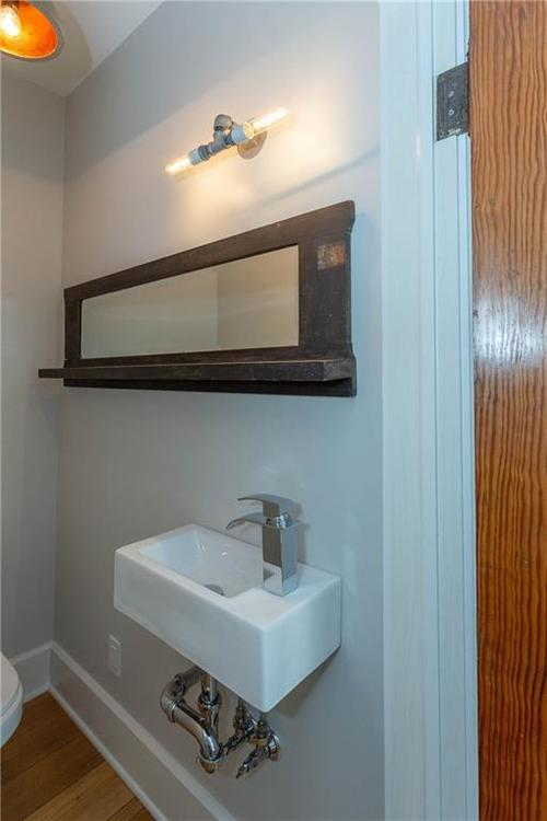626 E Arch Street Indianapolis, IN 46202   MLS 21687544   photo 20