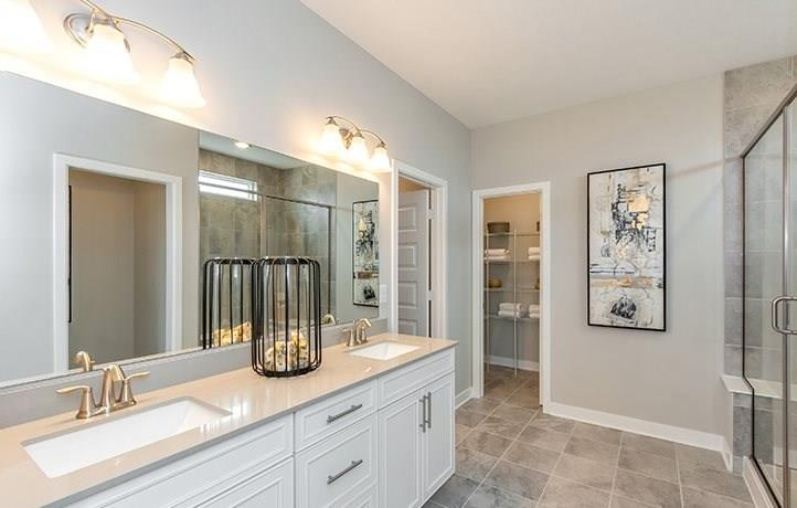 12040 Prominence Place Fishers, IN 46037 | MLS 21687624 | photo 19