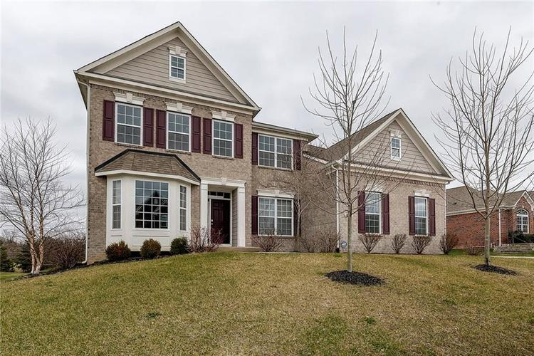 4371 Hickory Stick Row Greenwood, IN 46143 | MLS 21687653 | photo 5