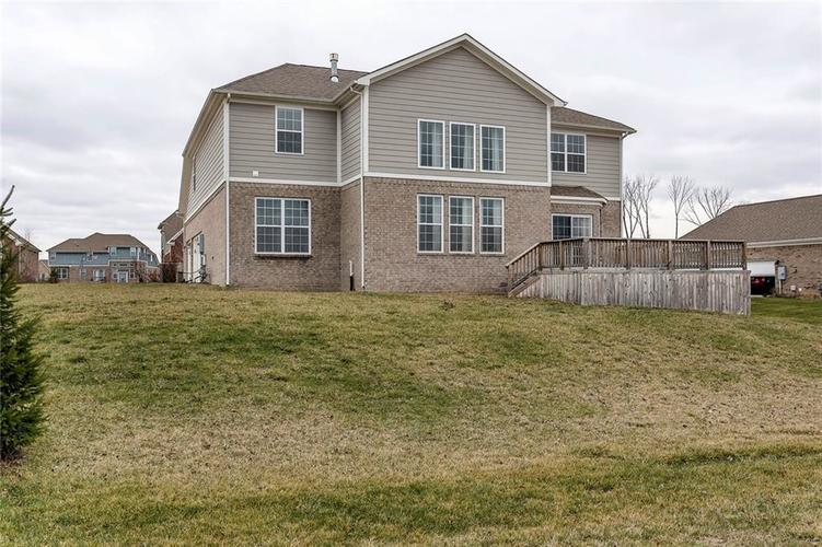4371 Hickory Stick Row Greenwood, IN 46143 | MLS 21687653 | photo 8