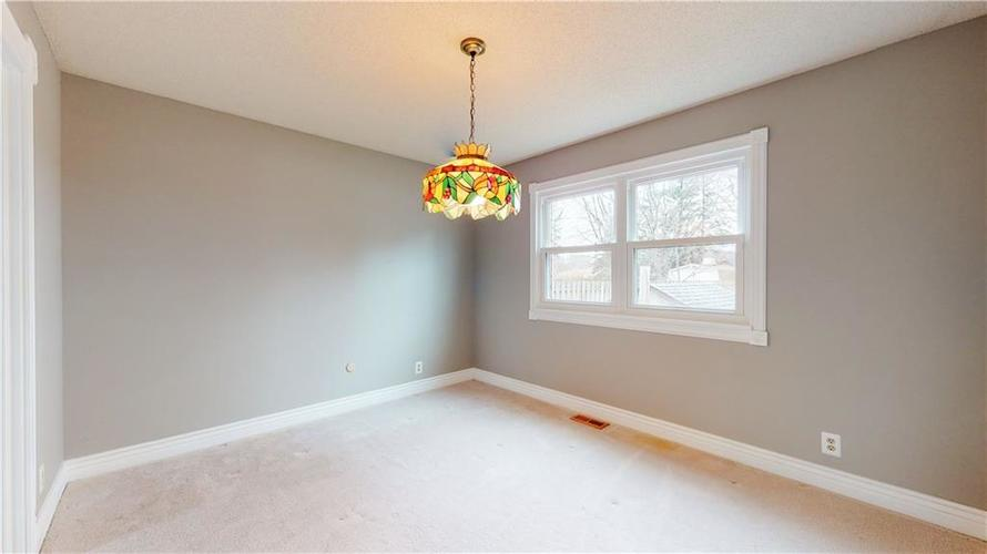 834 Front Royal Drive Indianapolis, IN 46227 | MLS 21687655 | photo 10