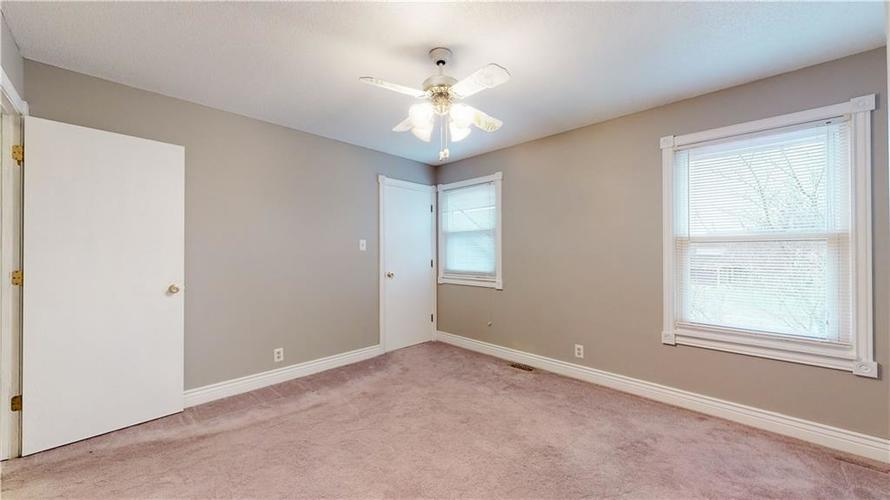 834 Front Royal Drive Indianapolis, IN 46227 | MLS 21687655 | photo 25