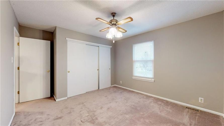 834 Front Royal Drive Indianapolis, IN 46227 | MLS 21687655 | photo 27