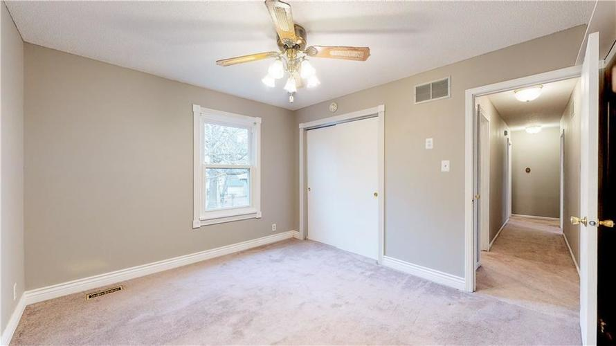 834 Front Royal Drive Indianapolis, IN 46227 | MLS 21687655 | photo 28