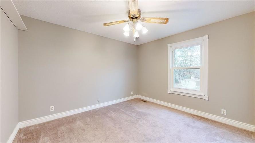 834 Front Royal Drive Indianapolis, IN 46227 | MLS 21687655 | photo 29